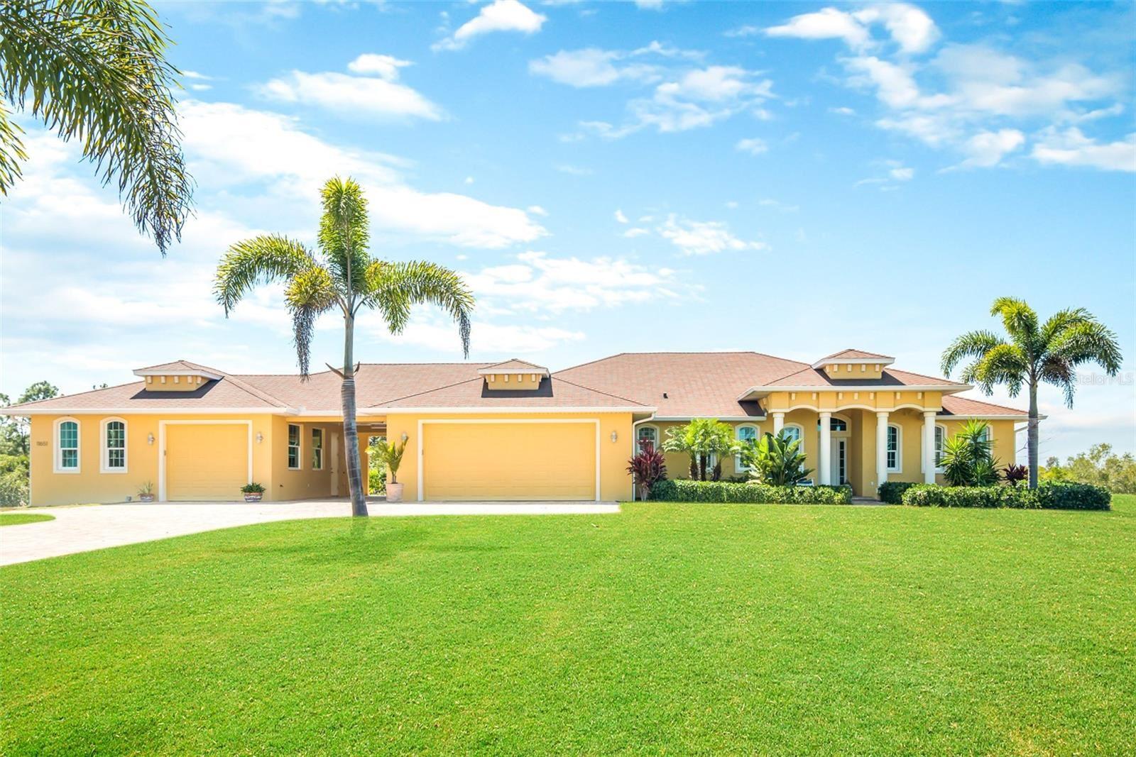 11651 BRIDLE PATH LANE, Placida, FL 33946 - #: D6119464