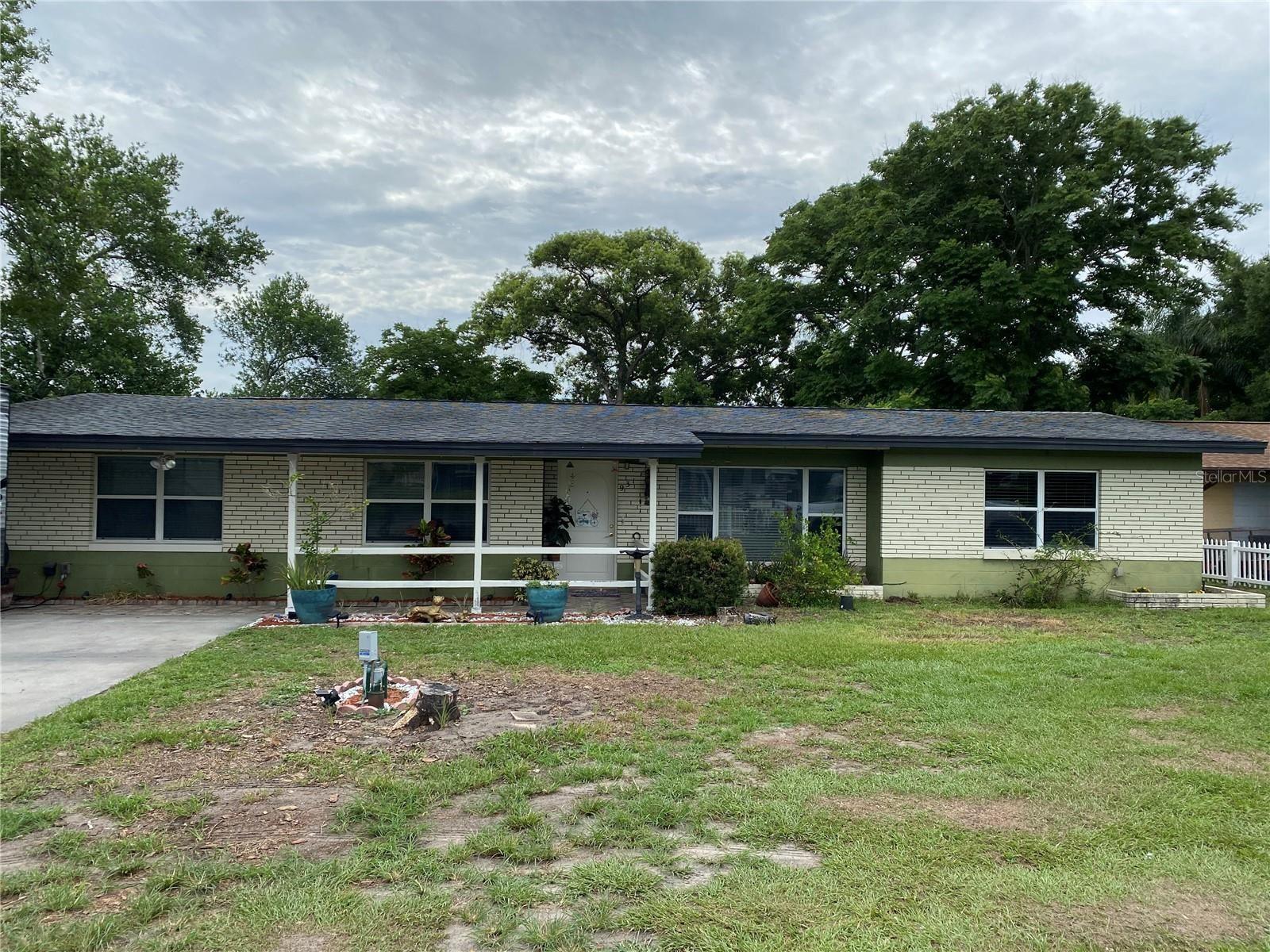 931 W LAKE BRANTLEY ROAD, Altamonte Springs, FL 32714 - #: O5953464