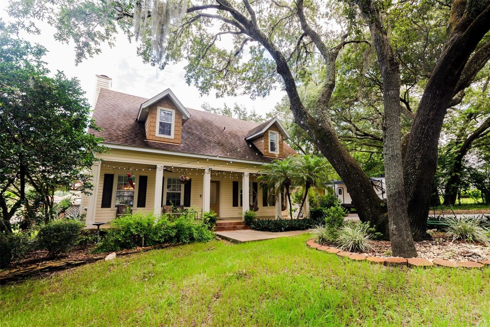 12839 CLAYWOOD DRIVE, Clermont, FL 34711 - #: O5956464