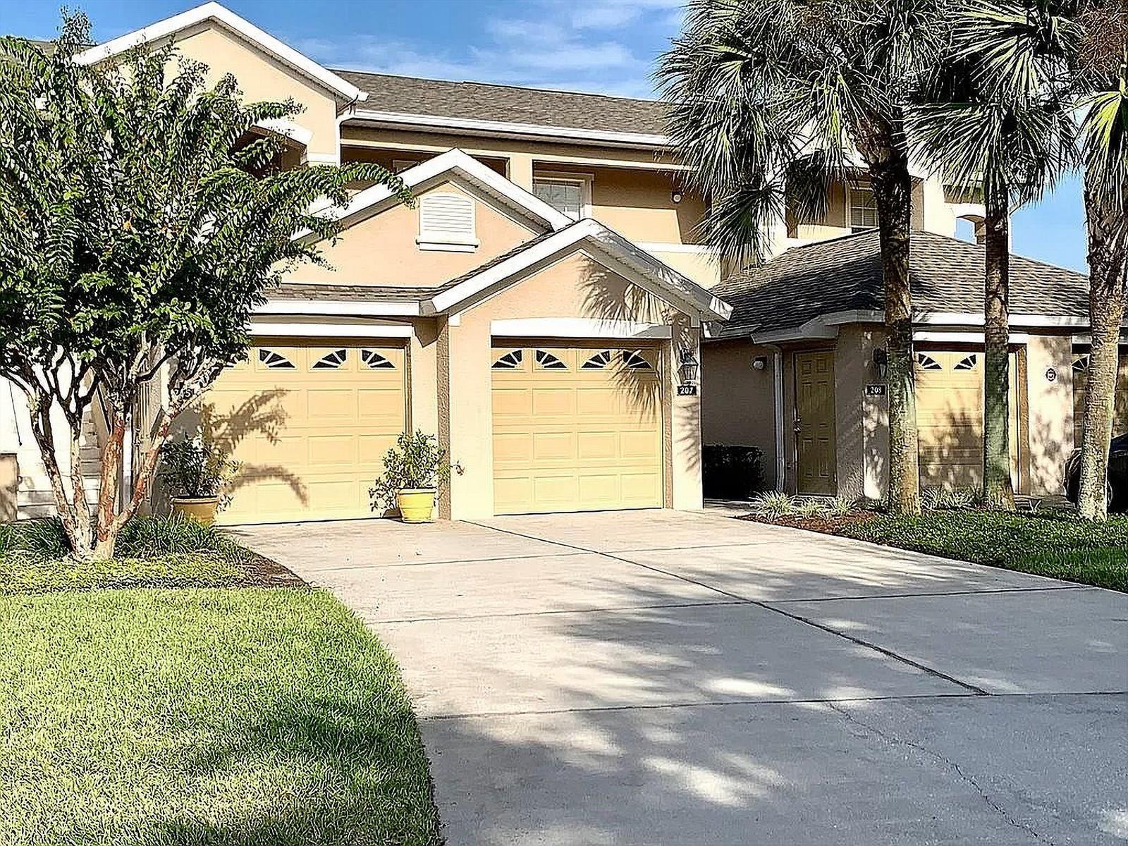 9441 MYRTLE CREEK LANE #207, Orlando, FL 32832 - #: O5973464