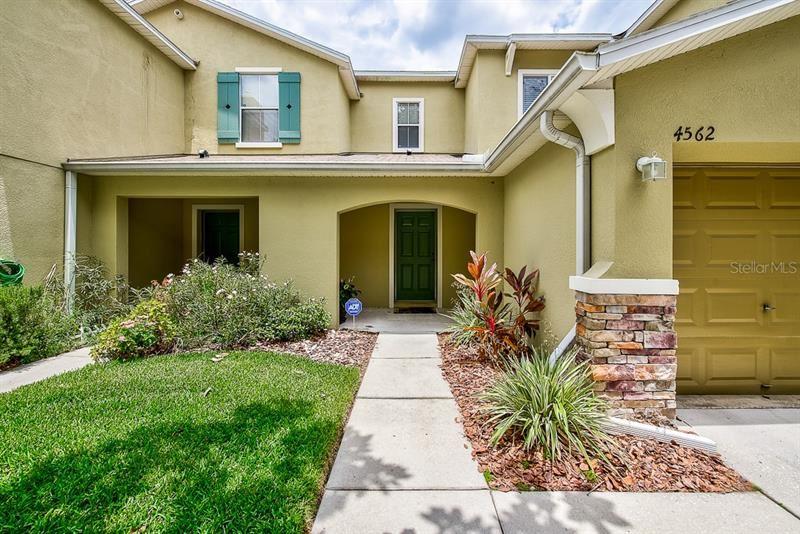 4562 LIMERICK DRIVE, Tampa, FL 33610 - MLS#: T3253464