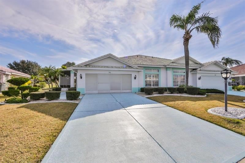 706 FAIRWAY RIDGE COURT, Sun City Center, FL 33573 - #: T3284464