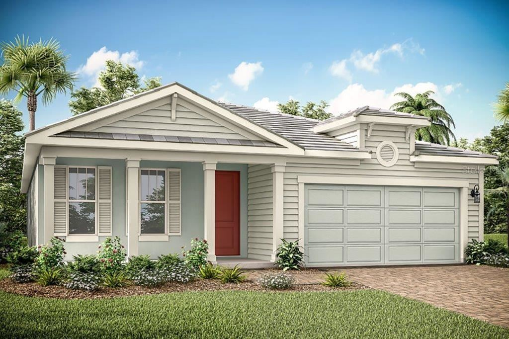 Photo of 20360 CONCERTO PLACE #331, VENICE, FL 34293 (MLS # T3301464)