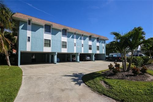 Photo of 204 CHURCH AVENUE #16, BRADENTON BEACH, FL 34217 (MLS # A4452465)