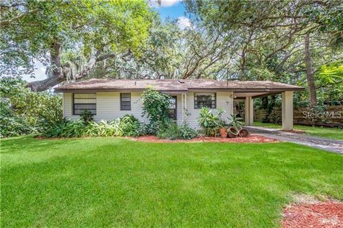 Photo of 1004 22ND STREET, SARASOTA, FL 34234 (MLS # A4485465)