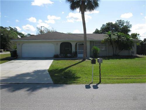 Photo of 2152 CLERMONT STREET, PORT CHARLOTTE, FL 33952 (MLS # C7427465)