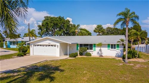 Photo of 1929 NEPTUNE DRIVE, ENGLEWOOD, FL 34223 (MLS # C7429465)