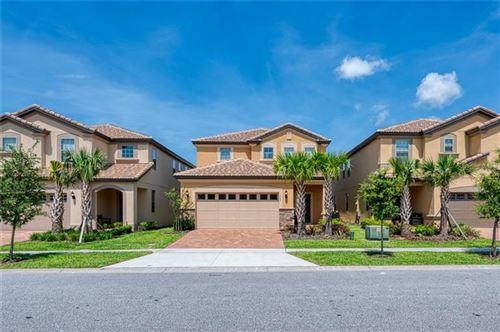 Photo of 1720 LIMA AVENUE, KISSIMMEE, FL 34747 (MLS # O5916465)