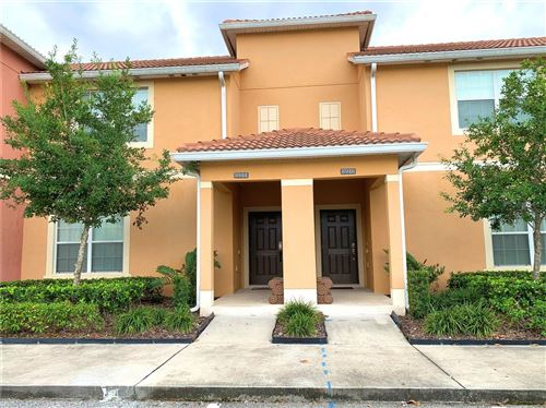Photo of 8946 MAJESTY PALM ROAD, KISSIMMEE, FL 34747 (MLS # O5923465)