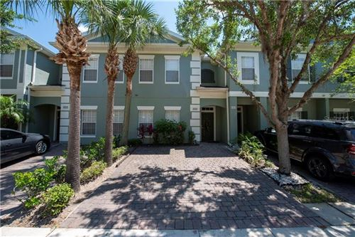 Photo of 2315 CARAVELLE CIRCLE, KISSIMMEE, FL 34746 (MLS # O5936465)