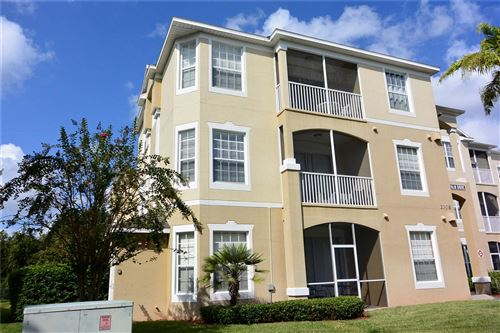 Photo of 2308 SILVER PALM DR #301, KISSIMMEE, FL 34758 (MLS # O5978465)