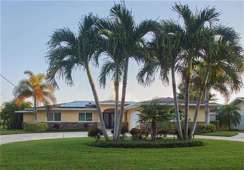 Photo of 1141 42ND AVENUE NE, ST PETERSBURG, FL 33703 (MLS # U8105465)