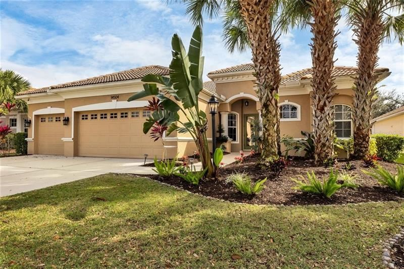 14504 SUNDIAL PLACE, Lakewood Ranch, FL 34202 - #: A4492465