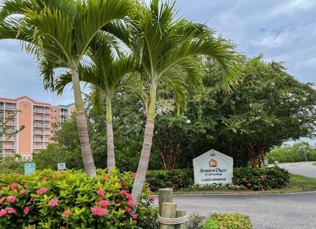 4516 SEAGULL DRIVE #207, New Port Richey, FL 34652 - MLS#: A4511465