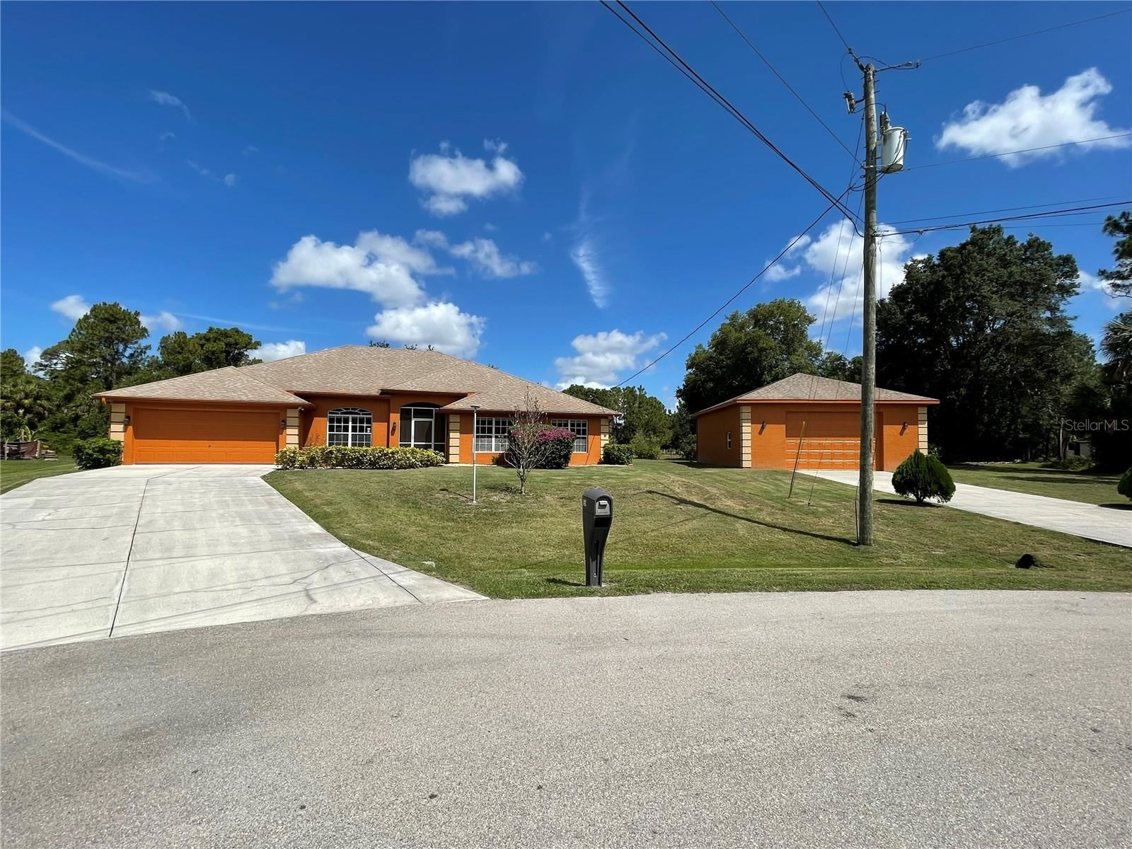 2559 WILBURN TERRACE, North Port, FL 34288 - #: C7444465