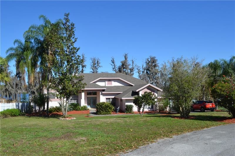 11522 AUDUBOND LANE, Clermont, FL 34711 - MLS#: G5039465