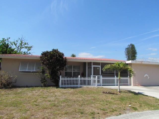 385 SHAMROCK BOULEVARD, Venice, FL 34293 - #: N6114465