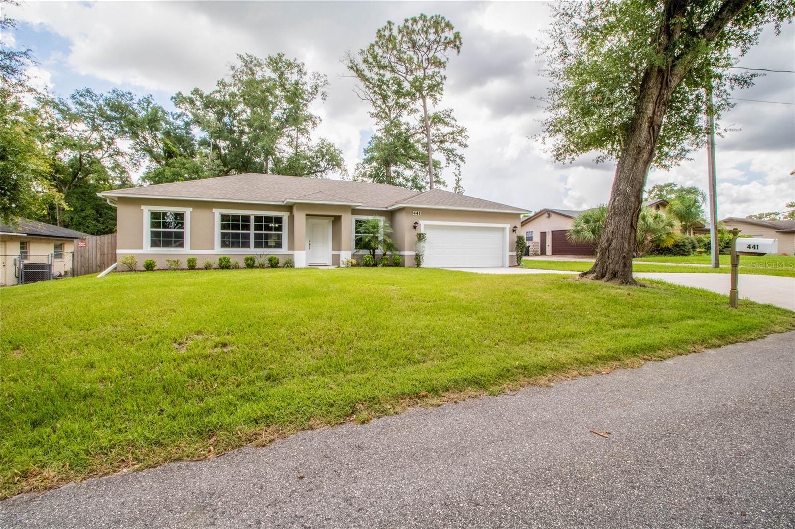441 HOMER AVENUE, Longwood, FL 32750 - #: O5960465