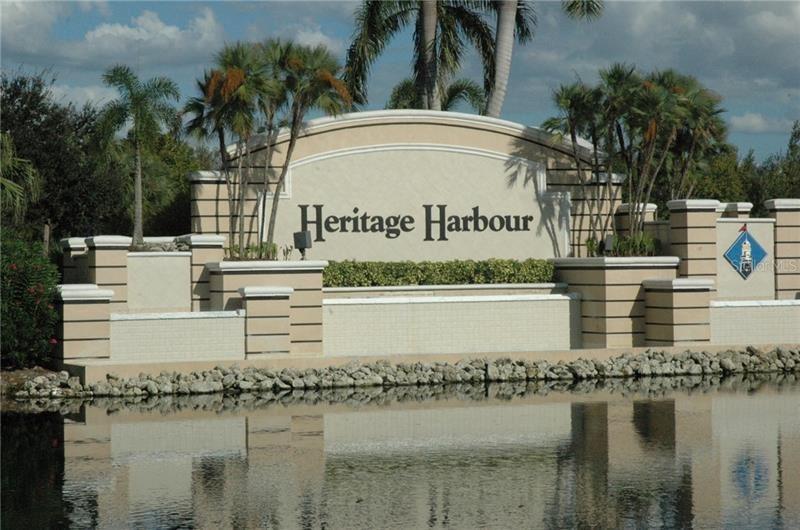 Photo of 7743 CAMDEN HARBOUR DRIVE, BRADENTON, FL 34212 (MLS # T3205465)