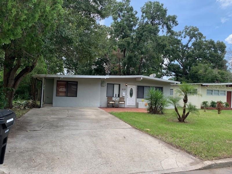 215 OGLETHORPE PLACE, Orlando, FL 32804 - #: T3319465
