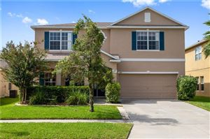 Photo of 1143 WILLOW BRANCH DRIVE, ORLANDO, FL 32828 (MLS # O5805466)