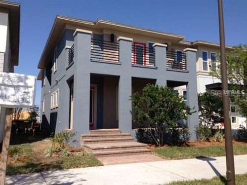 Photo of 14142 WALCOTT AVENUE, ORLANDO, FL 32827 (MLS # S5037466)