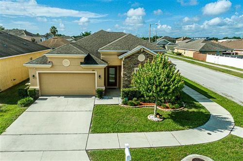 Photo of 1176 BERKLEY RIDGE LANE, AUBURNDALE, FL 33823 (MLS # S5050466)