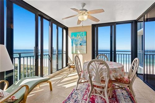 Photo of 1390 GULF BOULEVARD #601, CLEARWATER, FL 33767 (MLS # U8065466)