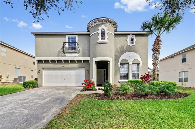 8554 LA ISLA DRIVE, Kissimmee, FL 34747 - MLS#: S5028466