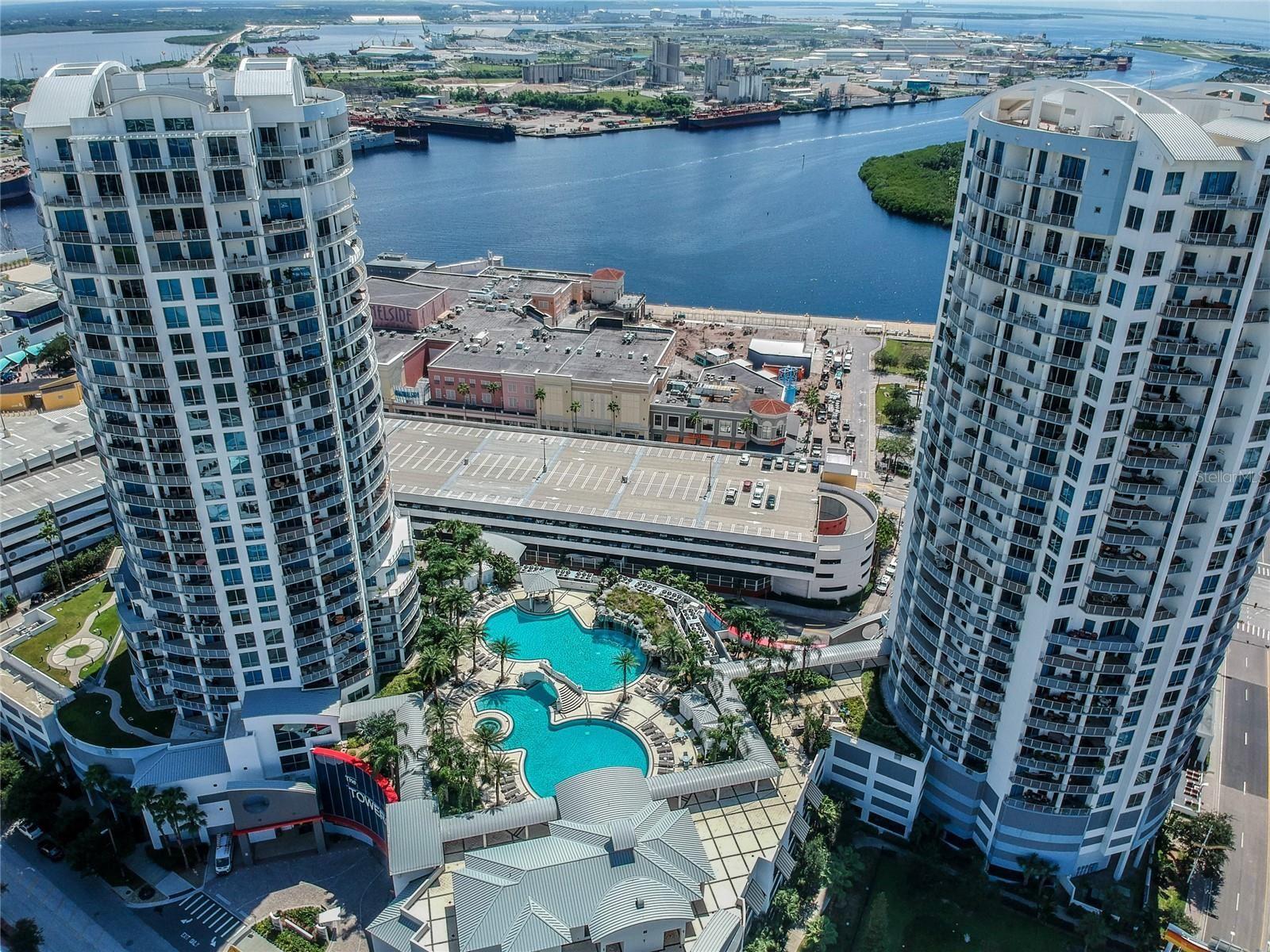 449 S 12TH STREET #1804, Tampa, FL 33602 - MLS#: T3297466