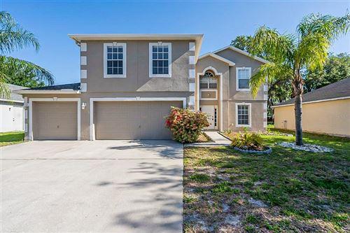 Photo of 543 GRANITE CIRCLE, CHULUOTA, FL 32766 (MLS # O5940467)