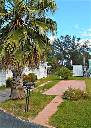 Photo of 7801 34TH AVENUE N #30, ST PETERSBURG, FL 33710 (MLS # U8068467)