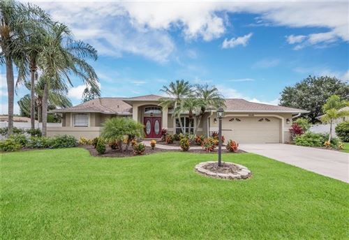 Photo of 4849 SANDY POINTE COURT, SARASOTA, FL 34233 (MLS # U8090467)