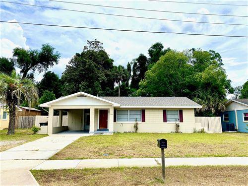 Photo of 960 TAPPAN CIRCLE, ORANGE CITY, FL 32763 (MLS # V4919467)
