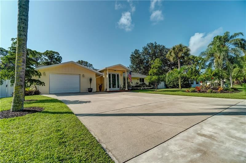 Photo of 1725 PADRE LANE, ENGLEWOOD, FL 34223 (MLS # D6114467)