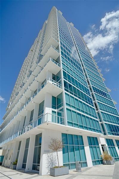 150 E ROBINSON STREET #2410, Orlando, FL 32801 - MLS#: O5840467