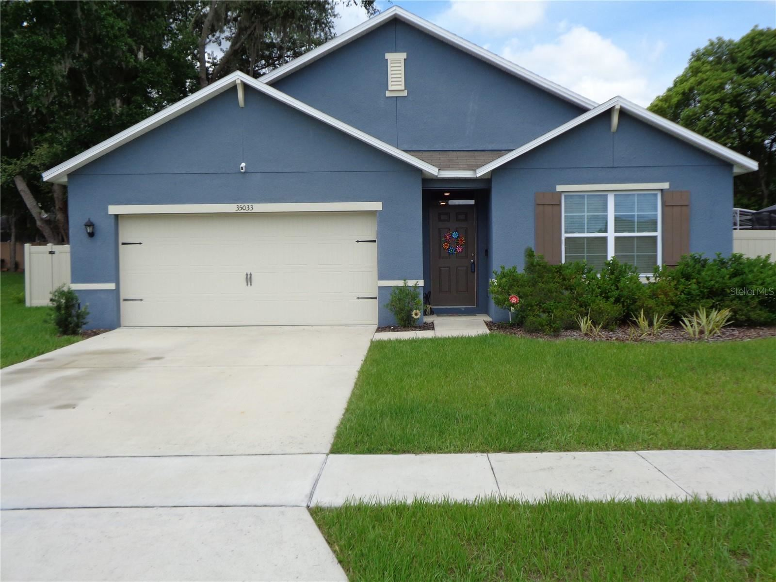 35033 SWEET LEAF LANE, Leesburg, FL 34788 - #: O5953467