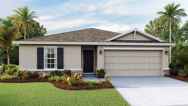 Photo of 17310 HARVEST MOON WAY, BRADENTON, FL 34211 (MLS # T3294467)