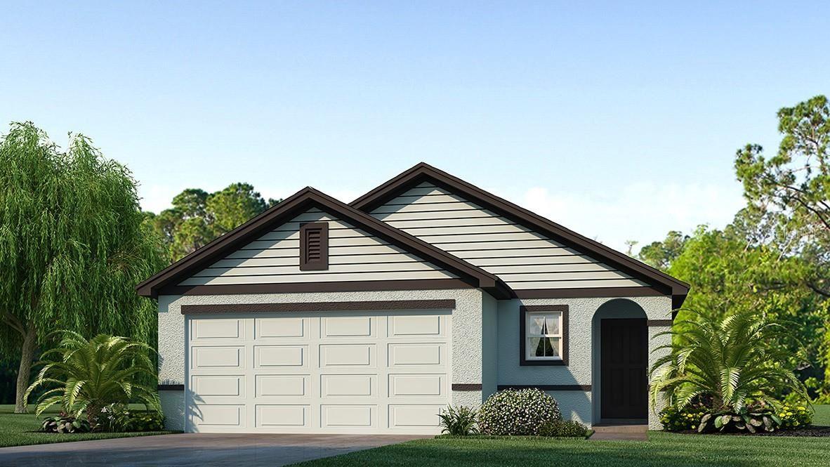 12182 WHITE CYPRESS PLACE, Riverview, FL 33579 - MLS#: T3329467
