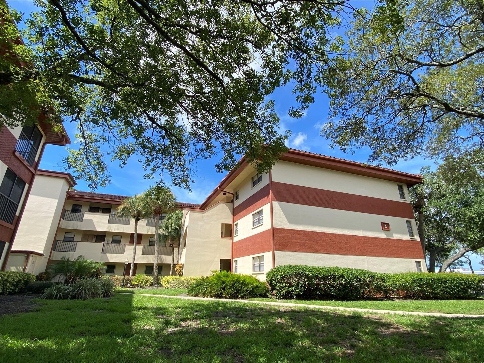 2650 COUNTRYSIDE BOULEVARD #A102, Clearwater, FL 33761 - #: U8128467