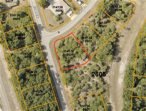 Photo of TRIBY TERRACE, NORTH PORT, FL 34288 (MLS # A4444468)