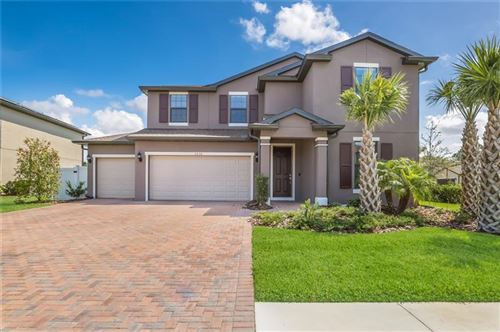 Photo of 2036 GABEL OAK DRIVE, NORTH PORT, FL 34289 (MLS # A4464468)