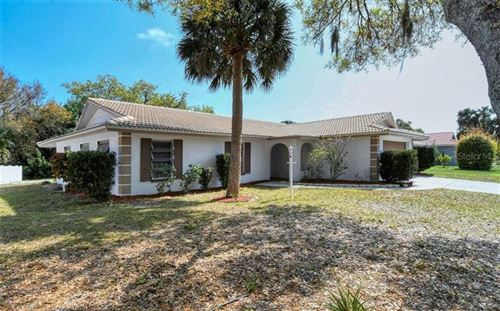 Photo of 7417 CURTISS AVENUE, SARASOTA, FL 34231 (MLS # A4493468)