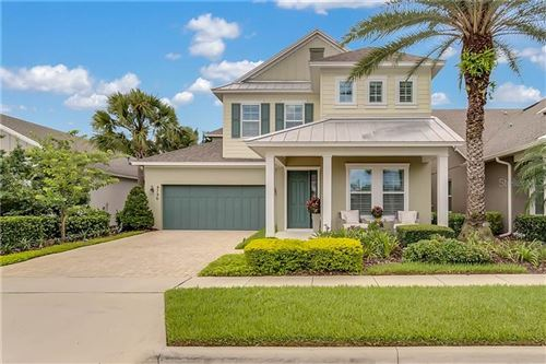 Photo of 8796 PEACHTREE PARK COURT, WINDERMERE, FL 34786 (MLS # O5876468)