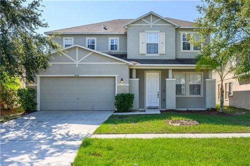 Photo of 4469 PHILADELPHIA CIRCLE, KISSIMMEE, FL 34746 (MLS # O5902468)