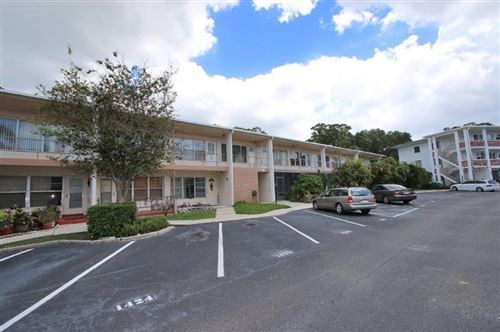 Photo of 4325 58TH WAY N #1428, KENNETH CITY, FL 33709 (MLS # U8089468)