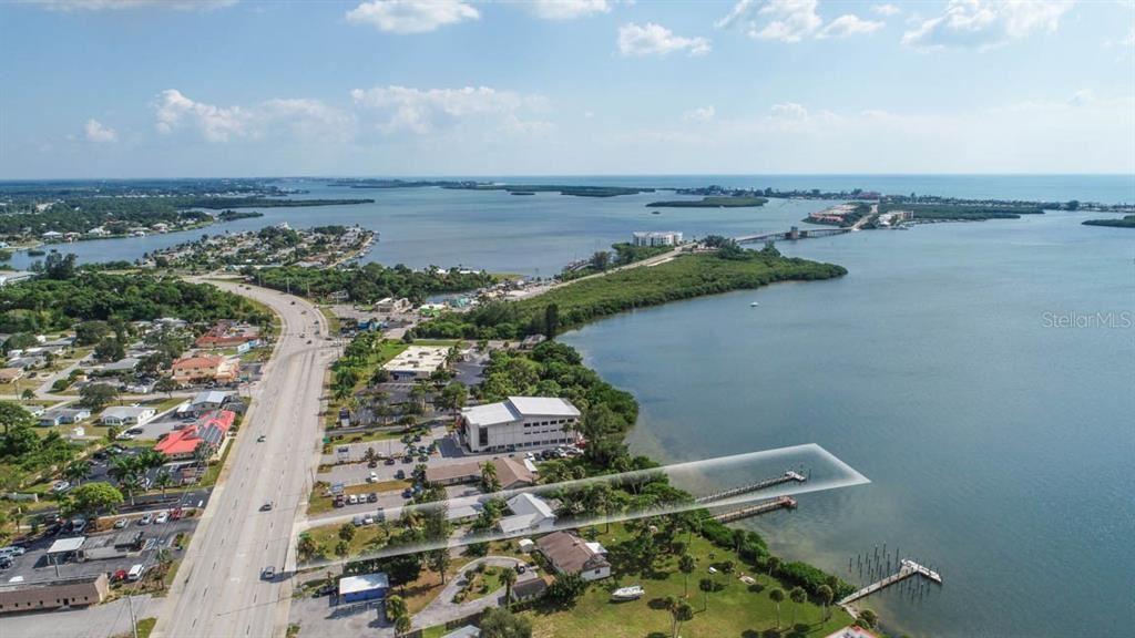 Photo of 1144 S MCCALL ROAD, ENGLEWOOD, FL 34223 (MLS # D6120468)