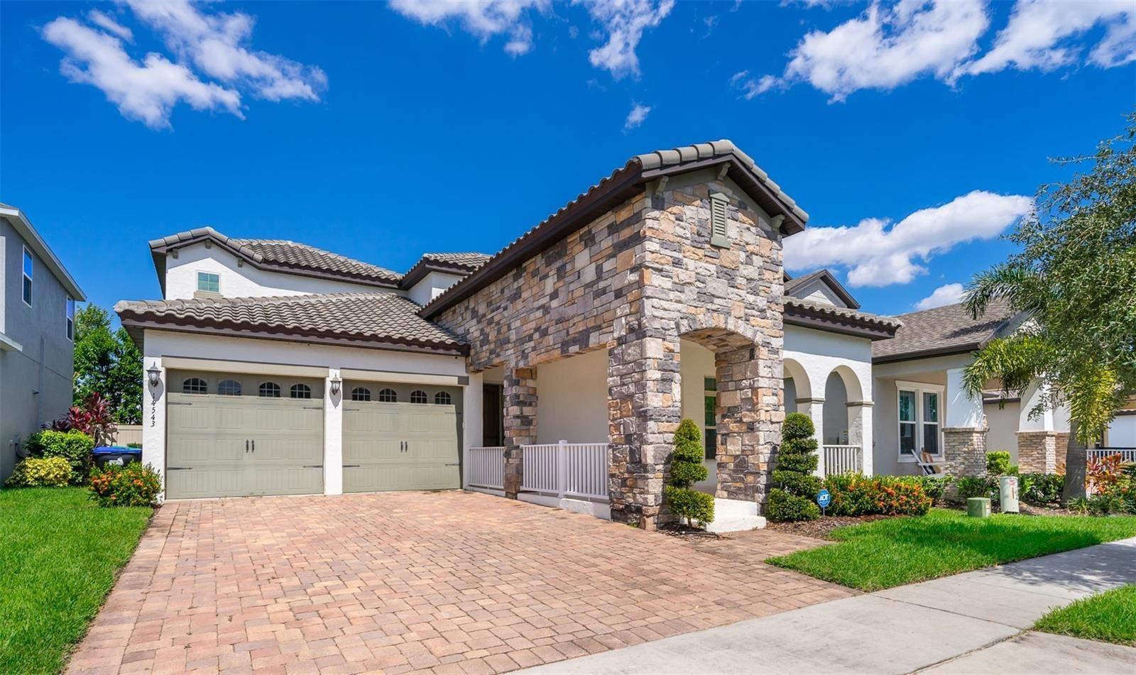 14543 WINTER STAY DRIVE, Winter Garden, FL 34787 - MLS#: O5976468