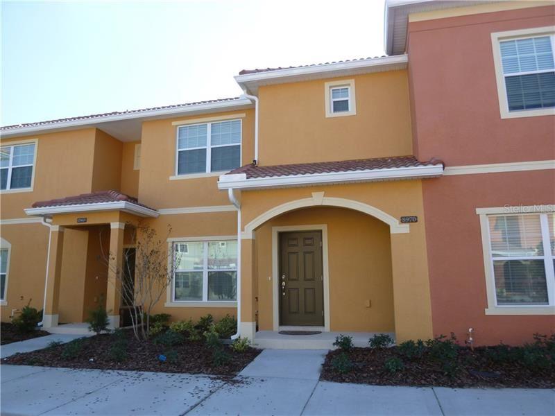 8970 Cat Palm Road, Kissimmee, FL 34747 - MLS#: S5022468