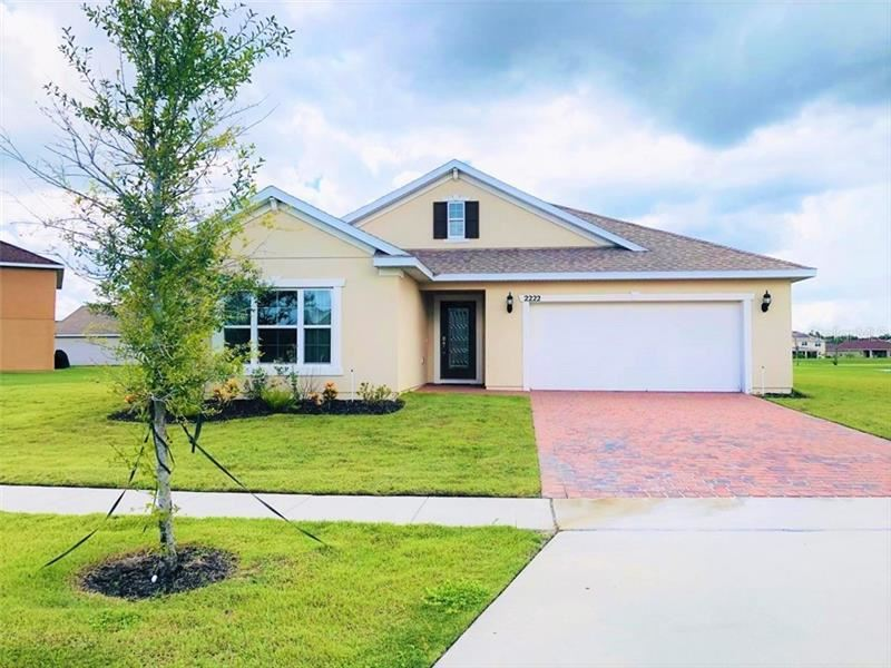 2222 CYPRESS LAKE PLACE, Kissimmee, FL 34758 - #: S5039468